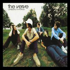 The Verve - Urban Hymns (NEW REMASTERED CD ALBUM)
