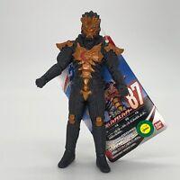 Bandai Ultraman Ultra Monster Series 87 Jugglass Juggler Pvc Figure Tsuburaya