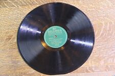 """Vintage 78 Record '40s Andre Kostelanetz """"With a Song In My Heart""""""""Easter Parade"""
