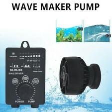 JEBAO SLW-10 Sine Wave Flow Wave Maker Quiet Wave Pump 10000LPH Aquarium