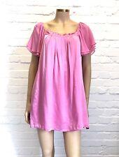 Day Birger & Mikkelsen Pink 'Lara' Tunic Dress Uk
