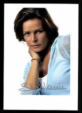 Stéphanie von Monaco Original Signiert Adel ## G 17168