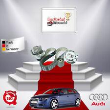 Kit Courroie de Distribution+Pompe Audi A3 1.9 Tdi 77kw 105cv à partir 2003 ->