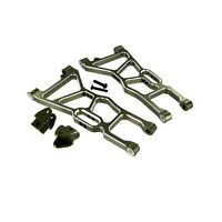 Redcat Racing Aluminum Front Lower Suspension Arms and Shock Mount Tabs 710033