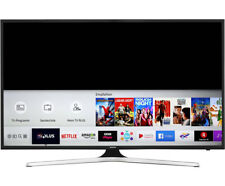 Samsung UE55MU6179UXZG 4K/UHD LED Fernseher 138 cm [55 Zoll] Schwarz