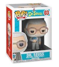 FUNKO POP 03  Dr. Seuss