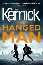 The Hanged Man by Simon Kernick (Hardback, 2017)