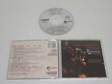 RAY CHARLES/GENIUS SOUL JAZZ(CASTLE ESSCD009) CD ÁLBUM