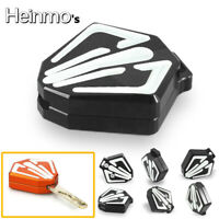 Aluminum Key Cover Case Shell Protection for KTM DUKE 390 125 200 250 2013-2018