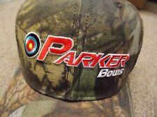 Parker Archery Bow Crossbow Hat Cap PACH