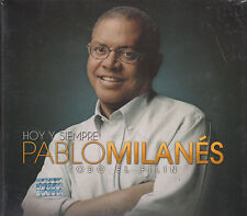 CD - Pablo Milanes NEW Todo El Filin Inlcudes 3 CD's FAST SHIPPING !