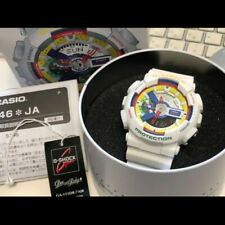 G Shock Collaboration Limited GA 110DR Digital Anady And Rickey