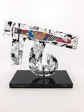 """MOVADO """"Children of the World"""" Armbanduhr, Designed by Romero Britto"""