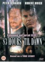 83 Hours 'til Dawn DVD (2003) Robert Urich