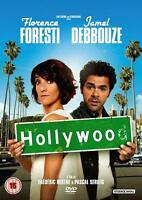 Hollywoo (DVD) Florence Foresti, Jamel Debbouze Movie Gift Idea NEW UK