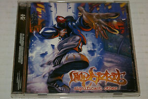 Limp Bizkit  Significant Other CD Vg+ To Nm- Out Of Print 1st Pressing 1999