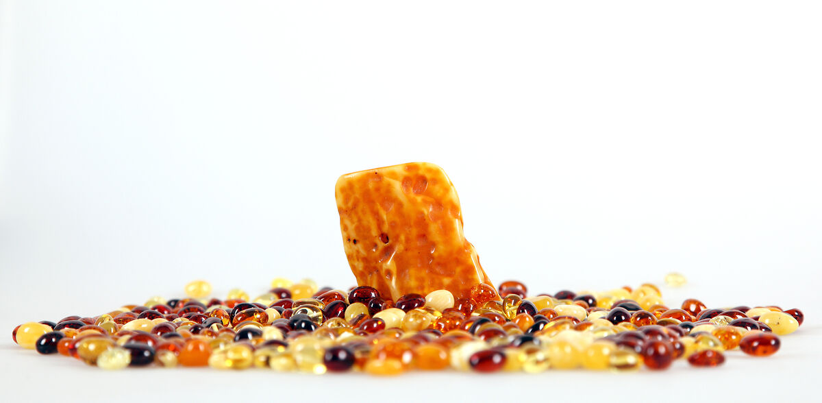 Amber wholesale products