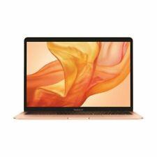 "Apple MacBook Air 13,3"" 2018 1,6 GHz Intel i5 8 GB 256GB SSD Gold MREF2D/A"