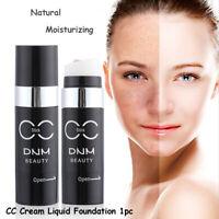 Makeup Long Lasting Liquid Concealer  CC Cream Foundation  Face Brightening