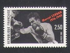 France 1991 Marcel Cerdan/Boxing/Sports/People 1v (n35397)