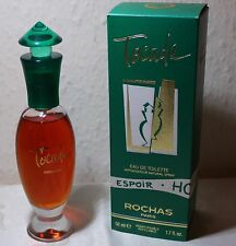 Grundpreis100ml/199,80€)50ml EDT  Rochas Tocade Espoir (Vintage)