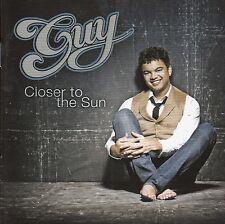 Closer to the Sun by Guy Sebastian (CD, Nov-2006, Sony Music Distribution (USA))