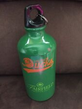 Long Island DUCKS Green Water Bottle PROMOTIONAL GIVE AWAY With Free shipping