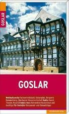 Goslar   Stadtführer   Michael Schnelle   Taschenbuch   Deutsch   2017