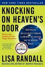 Knocking on Heaven's Door: How Physics and Scientific Thinking Illuminate the U
