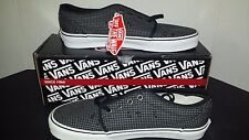 VANS SHOES 106 VULCANIZED URBAN CAMO BLACK 11 NEW MENS