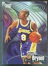 1997-98 FLEER ZONE #2 KOBE BRYANT