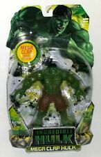 MARVEL THE INCREDIBLE HULK MEGA CLAP HULK - NEW