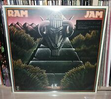 RAM JAM - SAME - SELF TITLED - MOV - MUSIC ON VINYL - LP
