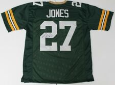 Josh Jones Signed Packers Jersey (JSA COA)  Green Bay 2nd round pick / Safety