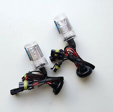NEW 2x HID h11- 6000K Bulbs 2x HID fog lights, Xenon HID Bulbs