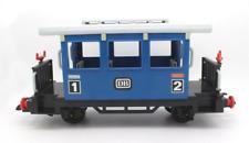 Playmobil -- Pièce de rechange -- Train wagon voyageur  4000 --