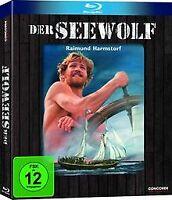 Der Seewolf [Blu-ray] von Staudte, Wolfgang | DVD | Zustand sehr gut