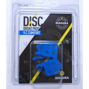 Magura 9.C Disc Brake Pads Comfort Compound for MT5 and MT7 Calipers GENUINE