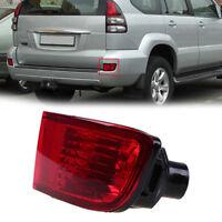 Rear Right Bumper Fog Lamp Housing for Toyota Land Cruiser Prado(J120) 02-09