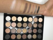 Nabi Neutral Eyes 28 Color Eyeshadow Palette
