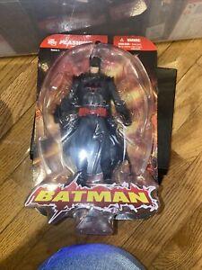 DC Direct Flashpoint Series 1 Batman Action Figure MOC