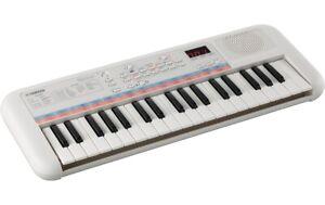 Yamaha PSS-E30 Weiß