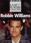 EASIEST KEYBOARD COLLECTION Robbie Williams