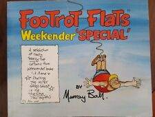 Footrot Flats Weekender 'Special' by Murray Ball