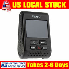 "VIOFO A119 Capacitor Novatek 96660 2K HD 1440p 2"" LCD Screen Car Dash Camera"