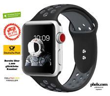 Apple Watch SERIES 4 (44mm) Nike Armband | Nur Band | NEU