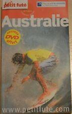 Country Guide Le Petit Futé Australie 2011-2012 Destockage Dolly-Bijoux