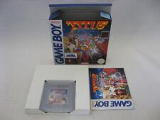GameBoy Classic - Titus The Fox (FRG, CIB) - Nintendo