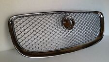 NEW Genuine Jaguar XJ X351 Front chrome Grille 2009 - 2014