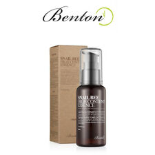 [Benton] New Snail Bee High Content Essence 60ml | Free Tracking Free Sample